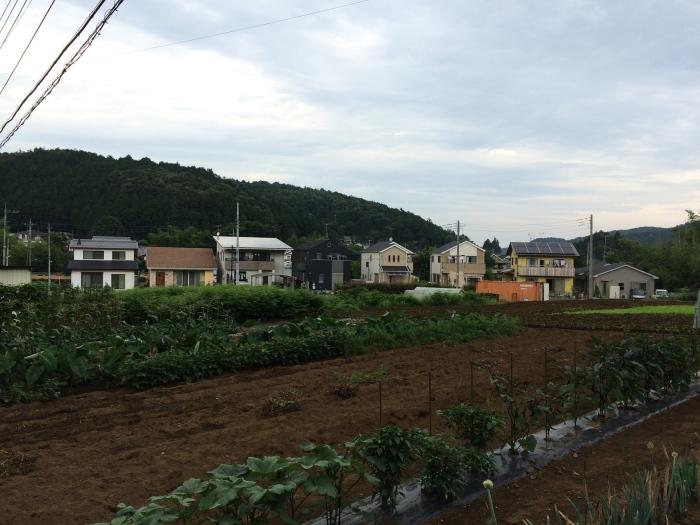 oume-garden